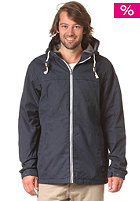 QUIKSILVER Sealegs Jacket carbon blue