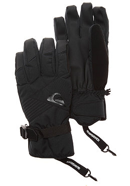 QUIKSILVER Sentence Gloves black