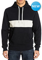 QUIKSILVER Shearwater Hooded Sweat anthracite