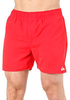 QUIKSILVER Single Days Jams Short quik red