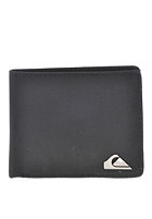 QUIKSILVER Slim Zip Wallet Small black