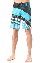 QUIKSILVER Space Intersect french blue - pattern_1