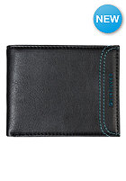 QUIKSILVER Stitch Up Wallet anthracite - solid