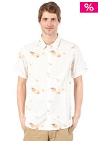 QUIKSILVER Sunny S/S T-Shirt bone sunny
