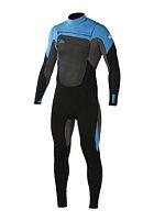 QUIKSILVER Syn 43 Full Wetsuit black/black/blu