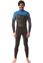 QUIKSILVER Syn 543 Full Wetsuit black/black/blu