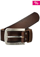 QUIKSILVER Taze Belt chocolate