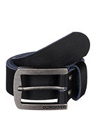 QUIKSILVER Tazer Belt anthracite - solid