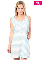 QUIKSILVER The Boy Stripe Dress chambray