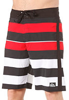 QUIKSILVER The Brigg Boardshort comp red