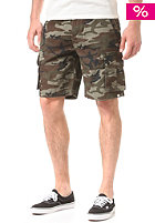 QUIKSILVER The Deluxe dusty olive - pattern_1