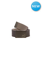 QUIKSILVER The Jam Belt anthracite - solid