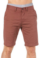 QUIKSILVER The Krest Chino Short earth