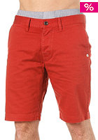 QUIKSILVER The Krest Chino Short terracotta