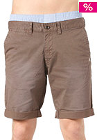 QUIKSILVER The Krest Summer Chino Short tabacco