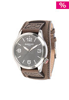 QUIKSILVER The Kuff Watch brown