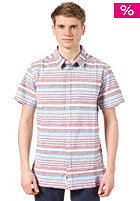 QUIKSILVER The Shore S/S T-Shirt sangria