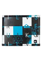 QUIKSILVER Transfer Wallet bright white - solid