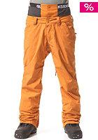 QUIKSILVER Treasure Snow Pant sudan brown