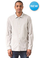 QUIKSILVER Tyne Shirt metal