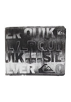 QUIKSILVER Unison X6 Wallet smoke