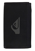 QUIKSILVER Wave Station A X12 Wallet black