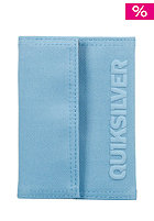 QUIKSILVER Wave Station A X12 Wallet water blue