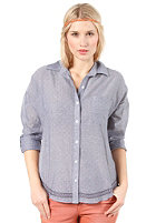 QUIKSILVER Womens Azalea Shirt chambray