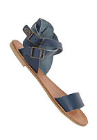 QUIKSILVER Womens Bella Villa Sandals true blue
