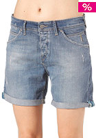QUIKSILVER Womens Boyfriend Allure Short dusty blue