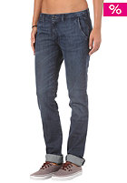 QUIKSILVER Womens Chino Heritage Pant handcraft blue wash