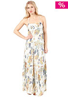 QUIKSILVER Womens Chula Vista Print Dress ivo coco print