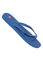 QUIKSILVER Womens Molokai Sandals blue black blue