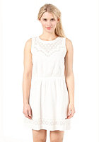 QUIKSILVER Womens Pomona Dress ivory coast