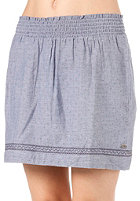 QUIKSILVER Womens Seacliff Skirt chambray