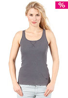 QUIKSILVER Womens Signature Tank Top blue stone