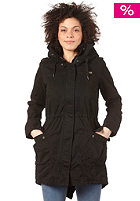 QUIKSILVER Womens So Safe Jacket black