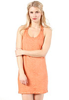 QUIKSILVER Womens Tracy Dress coral