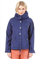 QUIKSILVER Womens Willows Jacket bright indigo