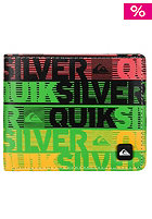 QUIKSILVER Word Small rasta