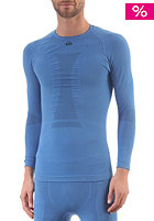 QUIKSILVER Xplosive SLS Top brillant blue