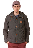 RAGWEAR Appa Jacket grafit grey