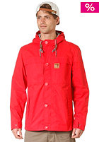RAGWEAR Appa Jacket red