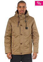 RAGWEAR Appa Melange Woven Jacket military beige melange