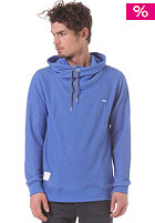 RAGWEAR Aries Hooded Sweat blue melange