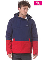RAGWEAR Bond Jacket royal blue