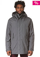 RAGWEAR Calm Woven Jacket street grey