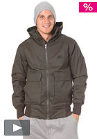 RAGWEAR Chump Technical Jacket black olive