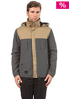 RAGWEAR Cuba Woven Jacket military beige
