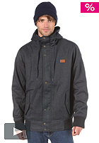 RAGWEAR Dockside D Woven Jacket total eclipse